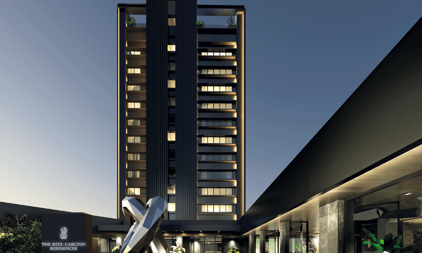 vip residences with unique qualities in istanbul