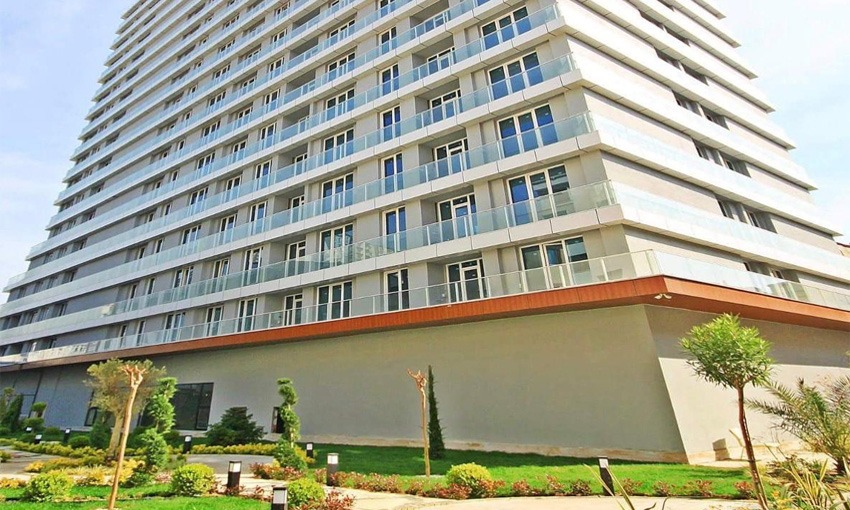 luxury apartments with investment opportunity in istanbul