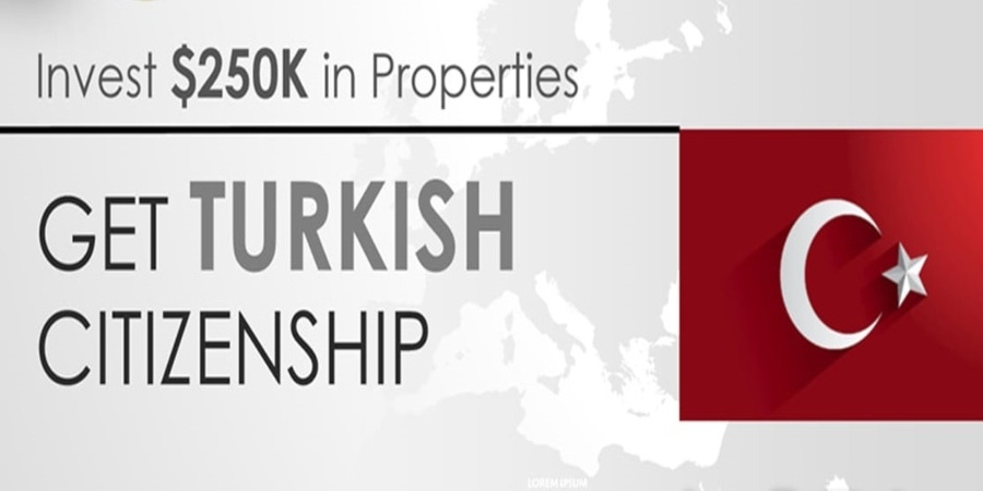Turkish Citizenship by Investment process and guide Turkey is a major transcontinental country strategically positioned and bordered by three seas. A popular tourist destination, Turkey's location facilitates connectivity with key markets via excellent transport links. Although Ankara is its capital, the leading global city of Istanbul is Turkey's largest and is its main commercial and cultural centre. The citizenship opportunity has become even more attractive as the minimum investment figures have been further reduced in 2018 and the whole process is usually completed within 2 - 3 months. The citizenship is granted to the dependent family members of the applicant as well, without the requirement for separate investments by family members. Turkish citizenship by investment program provides the following opportunities to holders: Permanent right of residence Permanent right of work and investment opportunity in Turkey without any limitations Visa-free travel to many countries The simple assessment process for visa applications to many countries After applicants have chosen the qualifying investment option, a residence permit application shall be made on the family's behalf. The main applicant is then required to open a bank account in Turkey. Once all application documents have been prepared (including applicable certifications and translations), the investment can be completed and the documents submitted to the government. Once the application has been received by the government, the review process will begin and an interview may be requested. Applications are typically approved within six to nine months, following which the citizenship documents are issued. The passport application can then be submitted. What are the Advantages of Having Turkish Citizenship? No minimum residency in Turkey is required. Full medical assistance included. Pension programs are available. Free education and university reimbursement plans. Turkey Passport allows visa-free travel to more 