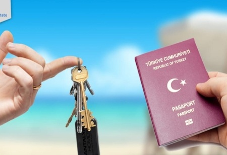 Turkish Residency And Citizenship