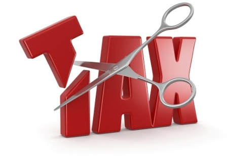 Low Property Taxes