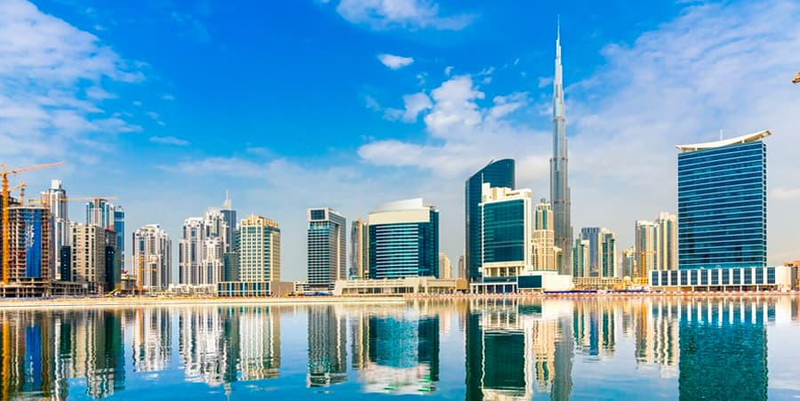 The-Tallest-Buildings-In-The-World
