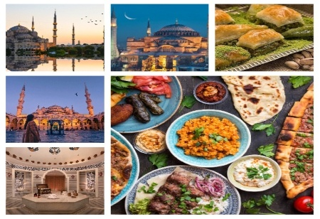 features of istanbul