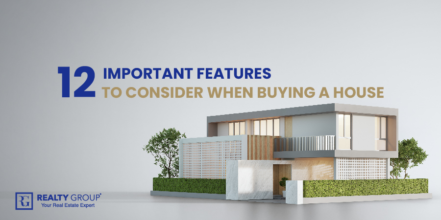 12 Important Features to Consider When Buying a House in Turkey